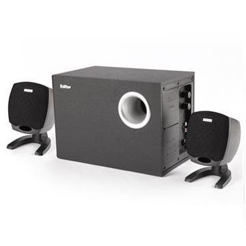 Edifier 漫步者 R201TIII 2.1声道三件式喇叭(R201TIII)