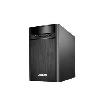 【福利品】ASUS A31CD 雙核桌上型主機(A31CD-K-0011A456UMT)