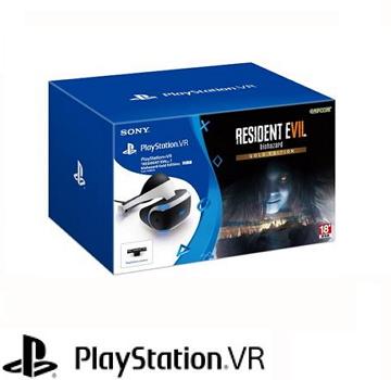 【PS VR同捆組】 惡靈古堡7 黃金版 RESIDENT EVIL 7 biohazard Gold Edition