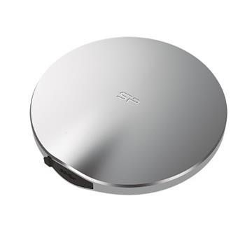 【240GB 】广颖 Silicon Power 外接式固态硬盘(B80)(SP240GBPSDB80SCS)