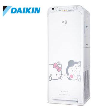 DAIKIN 12.5坪闪流放电空气清净机(MCK55USCT-W(H))