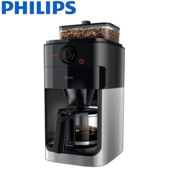 飞利浦全自动美式研磨咖啡机(HD7761)