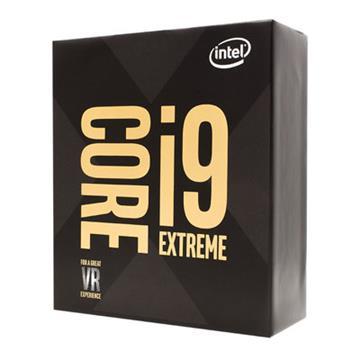 Intel CPU Core i9-7980XE(極致版)