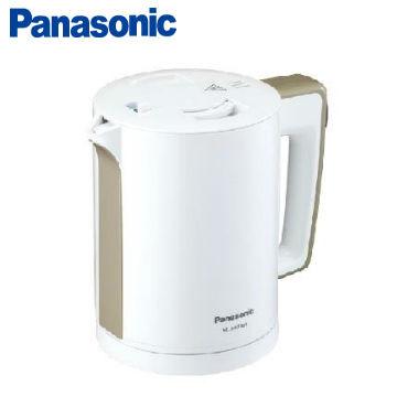 【拆封品】Panasonic 0.8L防倾倒快煮壶(NC-HKT081)