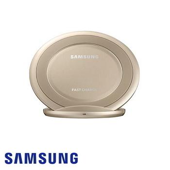 SAMSUNG 無線閃充充電座-金(EP-NG930BFTGTW)