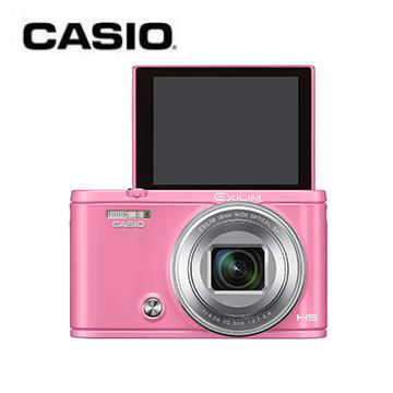 CASIO EX-ZR5100PK 數位相機-粉紅()