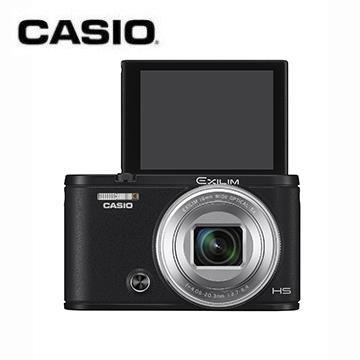 CASIO EX-ZR5100BK 數位相機-黑()