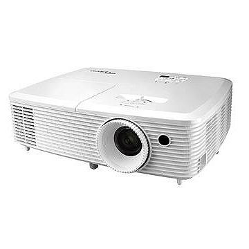 Optoma HD27e Full HD多功能投影機