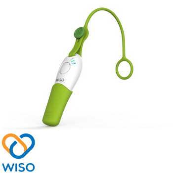 WISO SafSmart Whistle 御守哨-青苹绿色