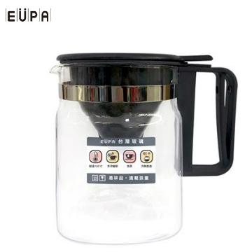 【拆封品】EUPA泡茶壺