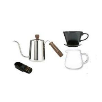 漫磨咖啡賞味組