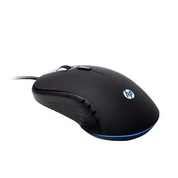 HP G100 有线电竞鼠标
