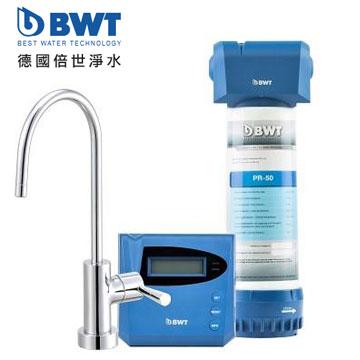 BWT德国倍世 1道式生饮水净水器(BWT PURE 1(高级款))