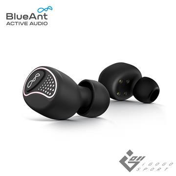 BlueAnt PUMP Air 真无线运动耳机-玫瑰金(PUMP AIR)