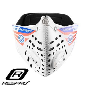 RESPRO CINQRO 運動款多重防護口罩