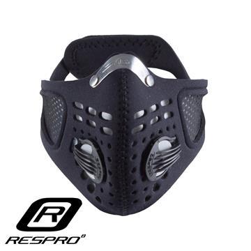 RESPRO SPORTSTA 運動款高透氣防護口罩