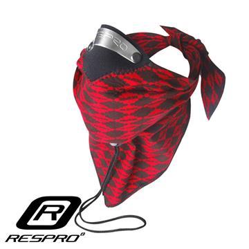 RESPRO BANDIT 過濾PM2.5領巾式口罩
