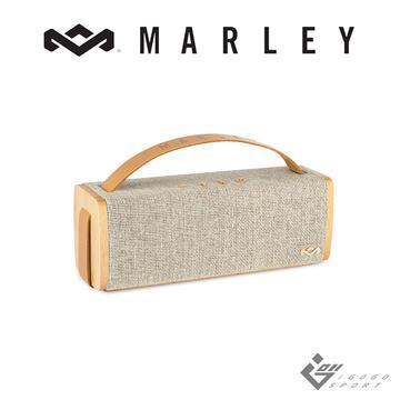 Marley Riddim藍牙喇叭