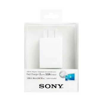 SONY CP-AD2M2 USB交流电转换器(CP-AD2M2)