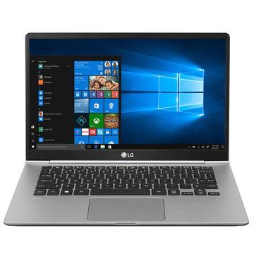 LG Gram 14吋极致轻薄笔电(i5-8250U/995克/8G/256G SSD/WIN10P)(14Z980-G.AP52C2)