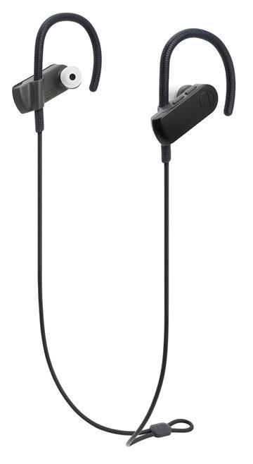 铁三角 SPORT50BT运动蓝牙耳机-黑(ATH-SPORT50BT BK)