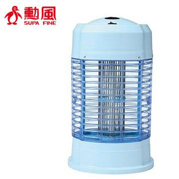 勳風6W捕蚊燈