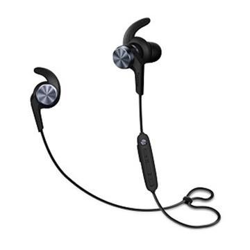 1MORE H-iBFree防水藍牙耳機-黑