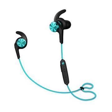 1MORE H-iBFree防水藍牙耳機-藍