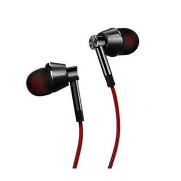 1MORE H-1M301好声音入耳式耳机-黑(H-1M301黑)