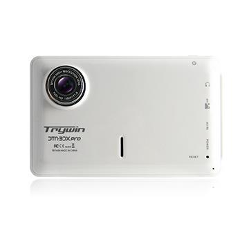 Trywin DTN-3DX PRO S 行車導航智慧整合機(DTN-3DX PRO S)