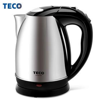 TECO 1.8L不锈钢快煮壶(XYFYK1804)