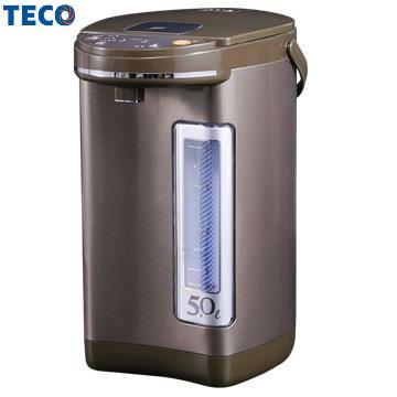 东元5L三段温控热水瓶(YD5006CB)