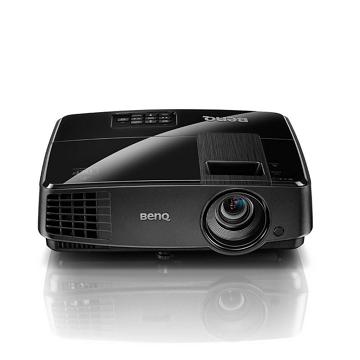 BENQ MS506长效节能商务投影机(MS506)