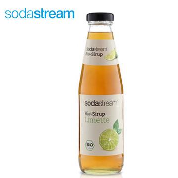 SodaStream 糖浆(有机莱姆糖浆500ML)