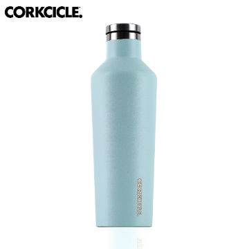 Corkcicle酷仕客真空易口瓶470ML-冰河蓝(真空易口瓶470ML(冰河蓝))