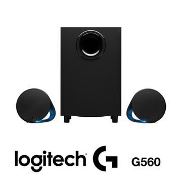 罗技 G560电竞音箱(980-001304)