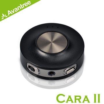 Avantree Cara II蓝牙免持/音乐接收器(Cara II)