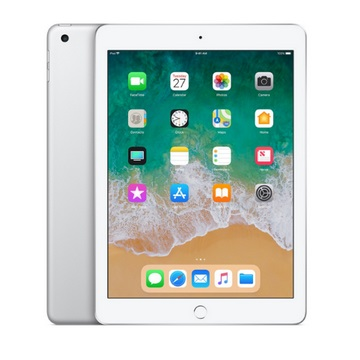 "【128GB 銀】iPad 9.7"" 6th Wi-Fi"