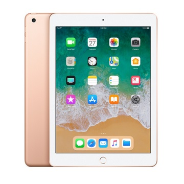 """【128GB 金】iPad 9.7"""" 6th Wi-Fi"""