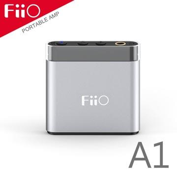 FiiO A1随身型耳机功率扩大器(A1)