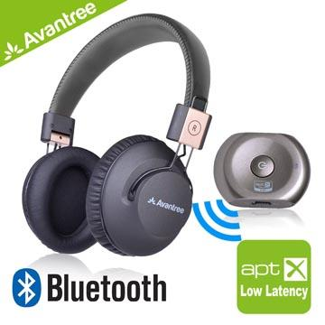 Avantree 無線藍牙低延遲音樂傳輸組(AS9P+BTTC200-LL)