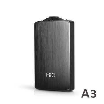 FiiO E11K(A3)随身型耳机功率扩大器(A3)