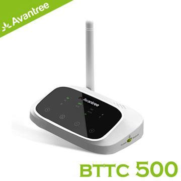 Avantree 数码光纤/类比音源蓝牙接发射器(BTTC500)