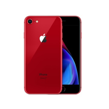 iPhone 8 64GB 红色(PRODUCT)(MRRM2TA/A)
