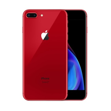 iPhone 8 Plus 64GB 红色(PRODUCT)(MRT92TA/A)