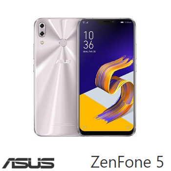 【4G / 64G】ASUS Zenfone 5 八核心智慧型手機 - 星芒銀