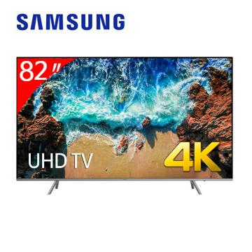 SAMSUNG 82型4K智慧连网电视(UA82NU8000WXZW)