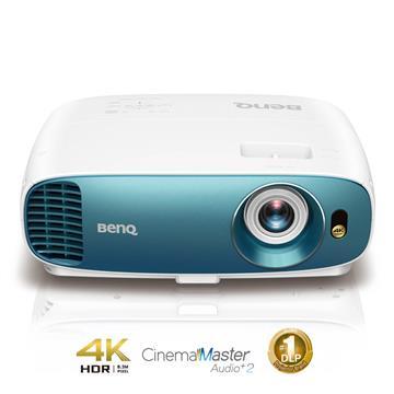 BENQ TK800 4K HDR高亮三坪投影機