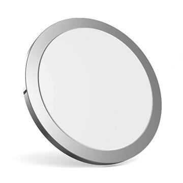 ORIP 鋅合金無線快速充電板 - 白色(Max 10W)(OWC-0010W(白))