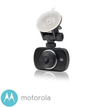 MOTOROLA MDC100 高解析行車記錄器